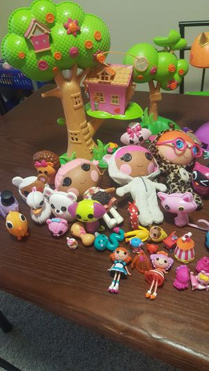 Lalaloopsy for Sale in Conroe, TX