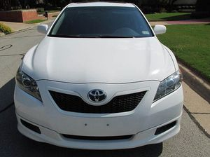 2008 Toyota Camry for Sale in Rockford, IL