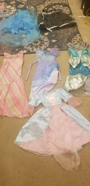 Children dresses and costumes for Sale in Aragon, GA