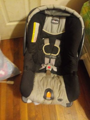 Chico car seat for Sale in San Antonio, TX