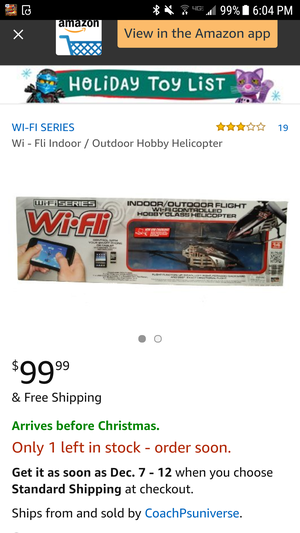 Wi-Fi drone for Sale in St Louis, MO