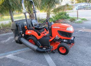 2014 Kubota Compact Tractor for Sale in Mesa, AZ