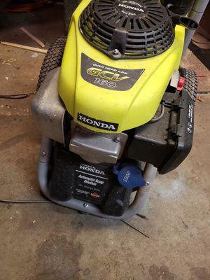 Honda Pressure washer. for Sale in Riverdale, UT