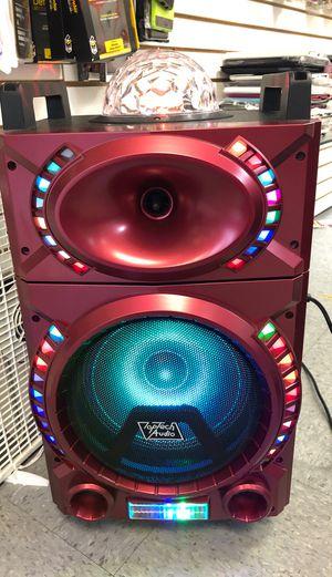 Top Tech Audio Speaker for Sale in Elgin, IL