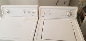 Washer/dryer for Sale in Pleasanton, CA