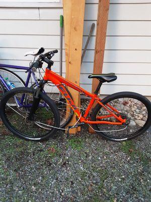Fuji Nevada Mountain Bike for Sale in Renton, WA