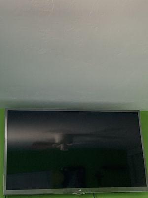 50inch LG Smart tv for Sale in Margate, FL