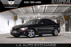 2015 BMW 3 Series for Sale in West Covina, CA