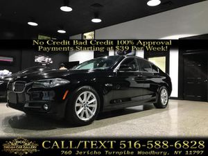 2015 BMW 528i for Sale in Woodbury, NY