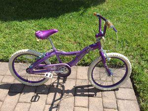 "20"" Schwinn Deelite Purple Girls Bicycle for Sale in West Palm Beach, FL"