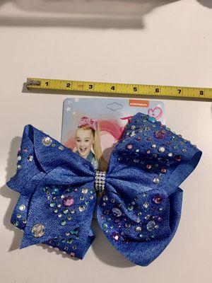 Jojo bow for girl for Sale in Pico Rivera, CA