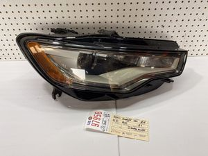 2012 2013 2014 2015 AUDI A6 RIGHT SIDE HID XENON HEADLIGHT OEM for Sale in Lynwood, CA
