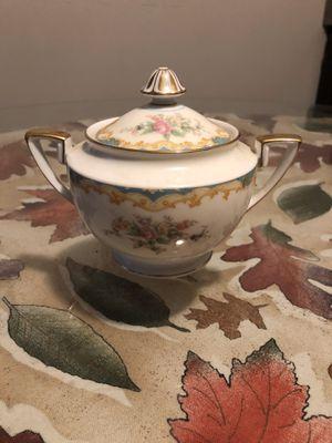 Beautiful ceramic noritake China luray dish. for Sale in Mechanicsburg, PA