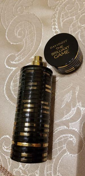 Davidoff fragrance,,,,,, for Sale in Houston, TX