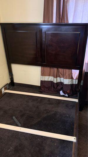Bed frame. for Sale in Winter Park, FL