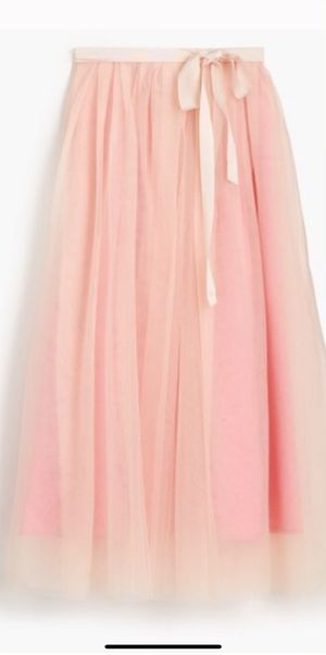 J Crew Tulle Sparkle Ball Skirt for Sale in Los Angeles, CA