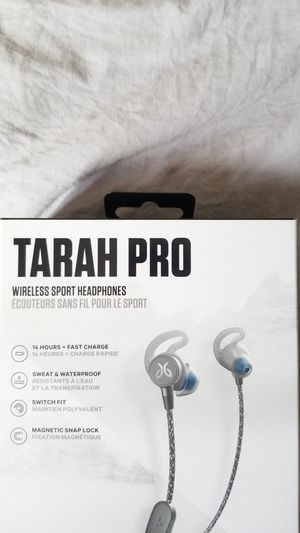 Tarah Pro Wireless Earbuds for Sale in Auburn, WA