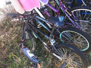 Variety of kids to adult bikes for Sale in Camp Springs, MD
