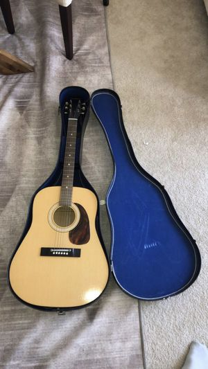 Acoustic Guitar for Sale in San Ramon, CA
