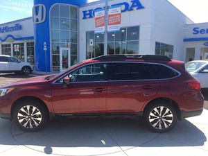 2016 Subaru Outback for Sale in McMinnville, OR