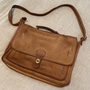 Vintage Coach Messenger Bag for Sale in Decatur, GA