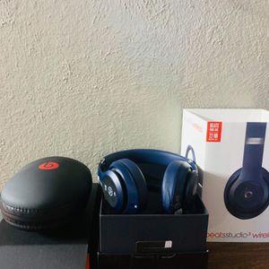 Beats By Dr Studio3 Wireless for Sale in Dallas, TX