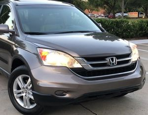 SELLING 73K MILAGE HONDA CRV POWER MOONROOF EXTERIOR PARKING CAMERA REAR for Sale in Hayward, CA