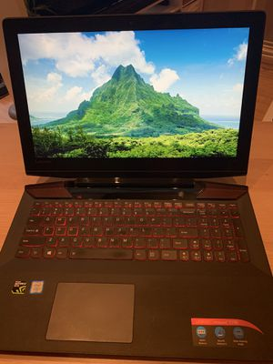 Lenovo ideapad Y700 Gaming Laptop Touchscreen for Sale in Tempe, AZ