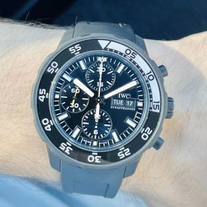IWC Aquatimer Chronograph for Sale in Los Angeles, CA