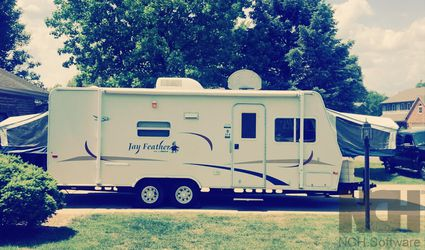 2005 Jayco Jay For Sale Trailer for Sale in Swansea,  IL