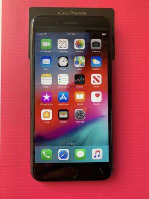 Unlocked iPhone 7 Plus 32GB Black for Sale in San Jose, CA