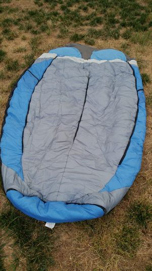 SLEEPCELL 2 PERSON SLEEPING BAG for Sale in Des Moines, WA