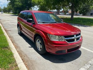 2009 Dodge Journey 2.5L for Sale in Hallandale Beach, FL
