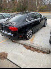 2008 Audi s4 v8 turbo 10800 miles pristine condition for Sale in North Charleston, SC