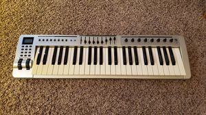 USB / MIDI Keyboard Controller for Sale in Shelton, WA