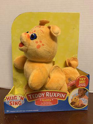 Teddy Ruxpin Grubby for Sale in Jacksonville, FL