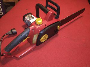 Chainsaw for Sale in Las Vegas, NV