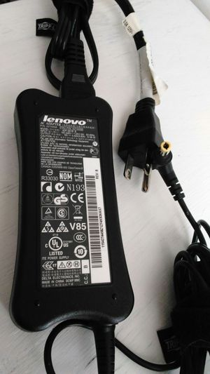 Charger Lenovo for laptops New Original!! for Sale in Queens, NY