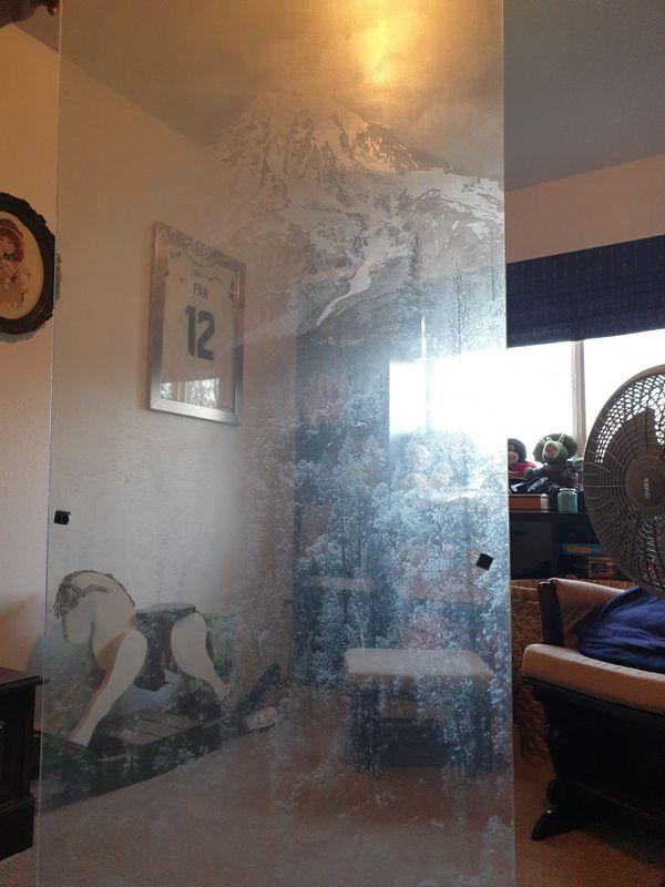 3 16 Thick Custom Shower Doors For Sale In Marysville Wa