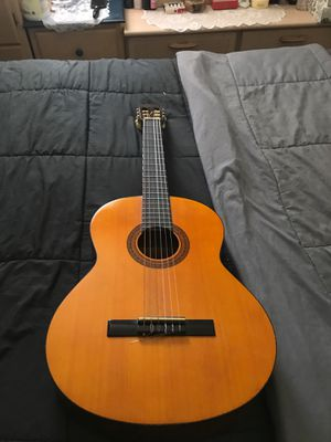 Acoustic guitar for Sale in Annandale, VA