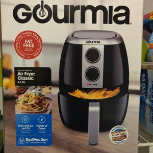 Gourmia Air fryer for Sale in Las Vegas, NV
