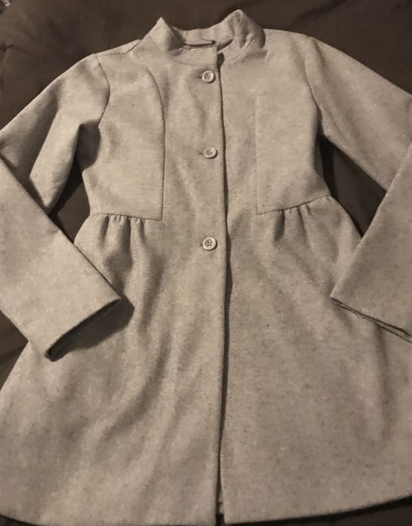 c70c9ab4b Girls dressy Coat size XL(14) Brand Crazy 8 for Sale in Winchester ...
