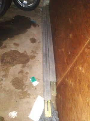 Used Tire & Bar for tractor trailer for Sale in Hartford, CT