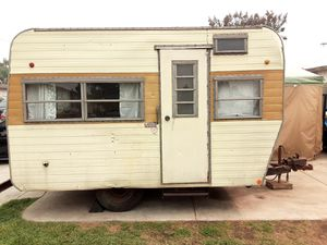 Camper trailer camping for Sale in Covina, CA