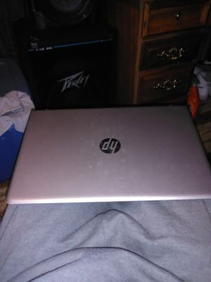 HP LAPTOP for Sale in Yakima, WA
