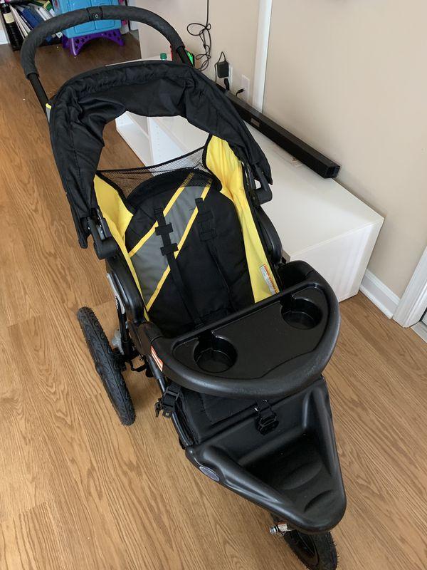 Baby Trend Xcel Stroller/jogger