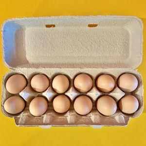 Non-GMO Chicken Eggs* for Sale in Phoenix, AZ