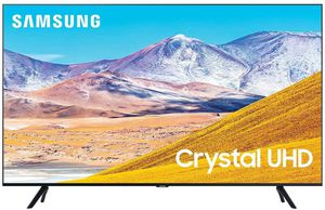 Samsung 55 inch 4K smart tv for Sale in Columbus, OH
