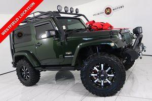 2011 Jeep Wrangler for Sale in Westfield, IN