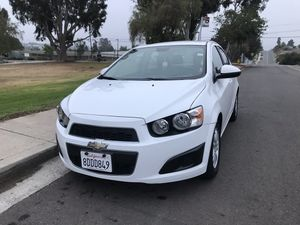 2012 Chevrolet Sonic for Sale in San Diego, CA